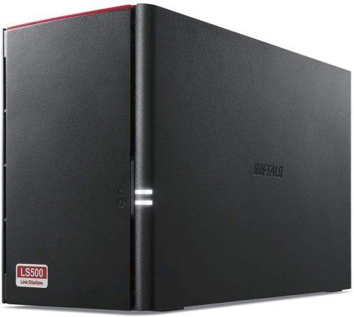 バッファロー(BUFFALO) LS520D0402G