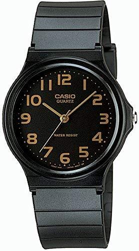 カシオ(CASIO) 腕時計 スタンダード MQ-24-1B2LJF