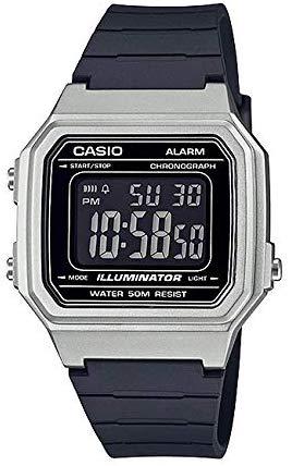 カシオ(CASIO)腕時計 スタンダード W-217HM-7B