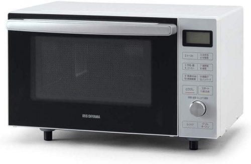 アイリスオーヤマ(IRIS OHYAMA) スチームオーブンレンジ MO-F1806