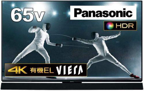 パナソニック(Panasonic) VIERA TH-65FZ1000