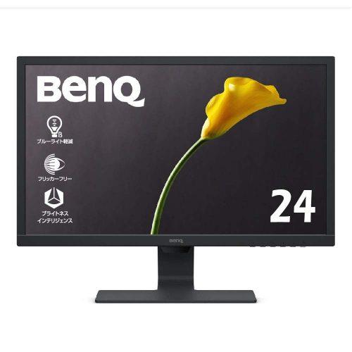 ベンキュー(BenQ) GL2480 24インチ