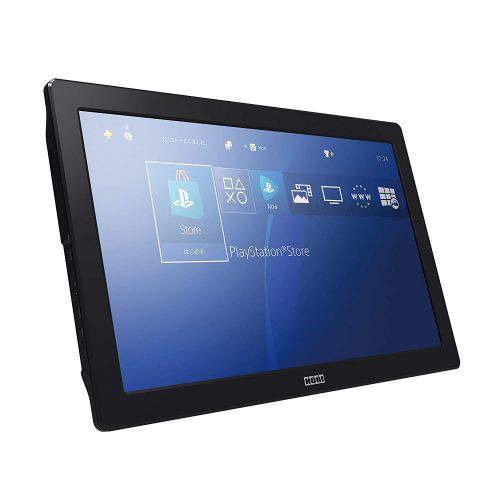 ホリ(HORI) Portable Gaming Monitor for PlayStation4 PS4-087 15.6インチ