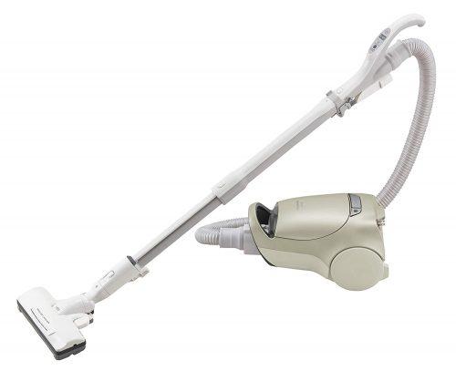 パナソニック(Panasonic) 紙パック式掃除機 MC-PA120G