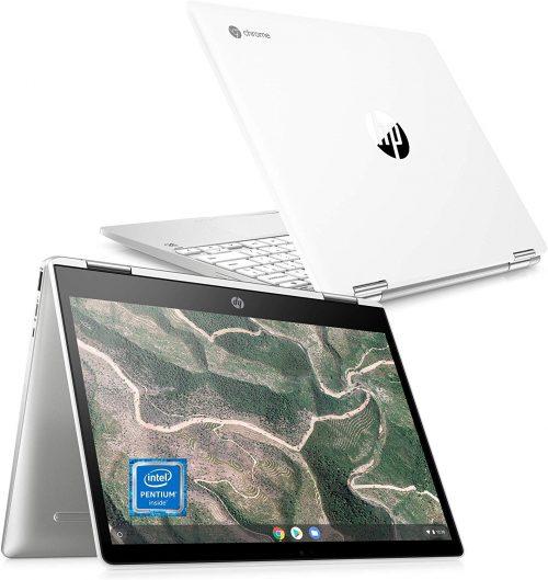 ヒューレット・パッカード(HP) HP Chromebook x360 12b