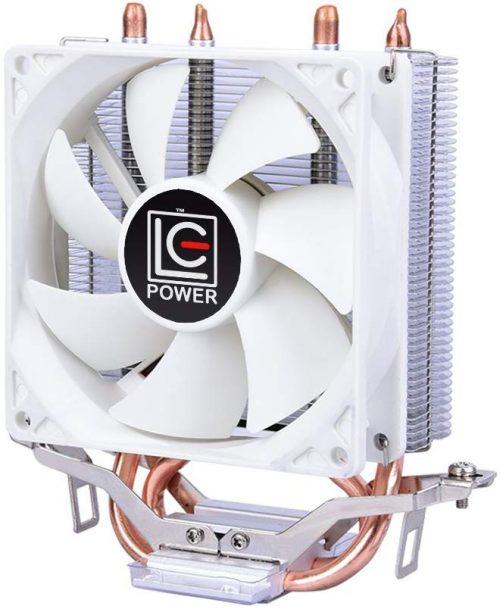 エルシーパワー(LC Power) CPUクーラー LC-CC-95A