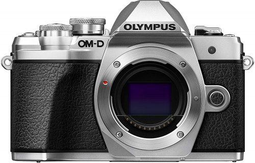 オリンパス(OLYMPUS) OM-D E-M10 Mark III