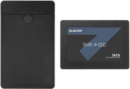 エレコム(ELECOM) ESD-IBシリーズ ESD-IB0960G