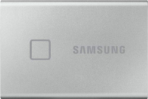 サムスン(Samsung) PORTABLE SSD T7 Touch MU-PC1T0S/IT
