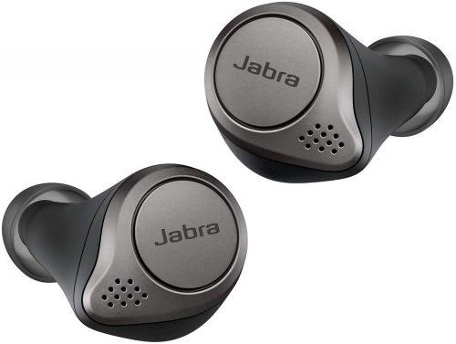ジャブラ(Jabra) 完全ワイヤレスイヤホン Elite 75t