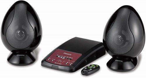 オラソニック(Olasonic) テレビ用高音質スピーカー TW-D77OPT