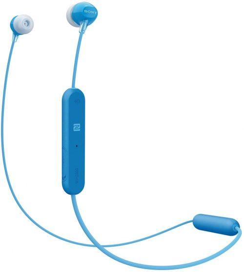 ソニー(SONY) ワイヤレスステレオヘッドセット WI-C300