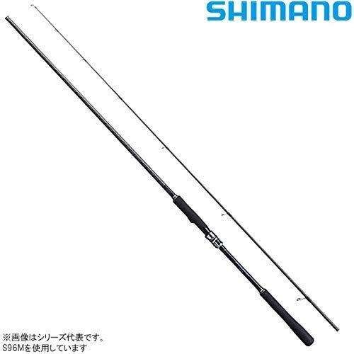 シマノ(SHIMANO) シーバス エンカウンター S106M