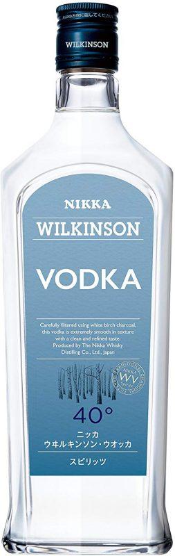 ウィルキンソン(WILKINSON) ウォッカ