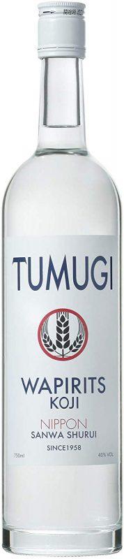 ツムギ(TUMUGI)