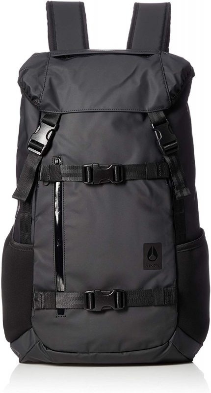 ニクソン(NIXON) LANDLOCK BACKPACK WR C2918-001-00