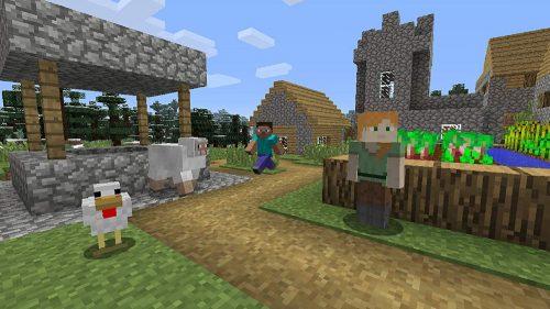 Minecraft - Mojang AB