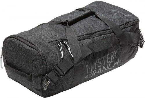 ミステリーランチ(MYSTERY RANCH) ボストンバッグ ミッションダッフル 3WAY