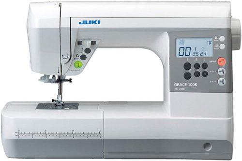 ジューキ(JUKI) コンピューターミシン HZL-G100B