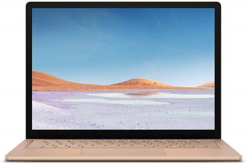 マイクロソフト(Microsoft) 13.5インチ Surface Laptop 3 V4C-00081