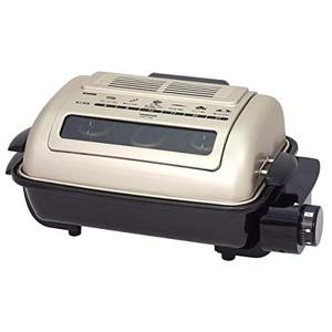 山善(YAMAZEN) ワイドグリル フィッシュロースター NFR-1100