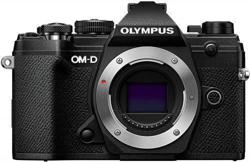 オリンパス(OLYMPUS) OM-D E-M5 Mark III