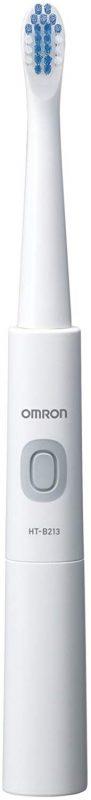 オムロン(OMRON) 電動歯ブラシ 音波式 HT-B213