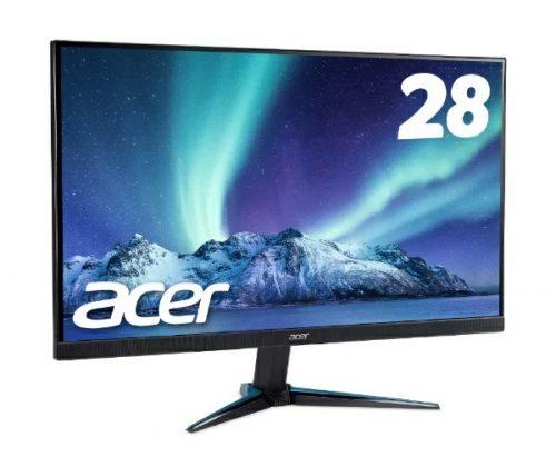 エイサー(Acer) NITRO VG280Kbmiipx