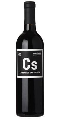 ワイン オブ サブスタンス カベルネソーヴィニヨン
