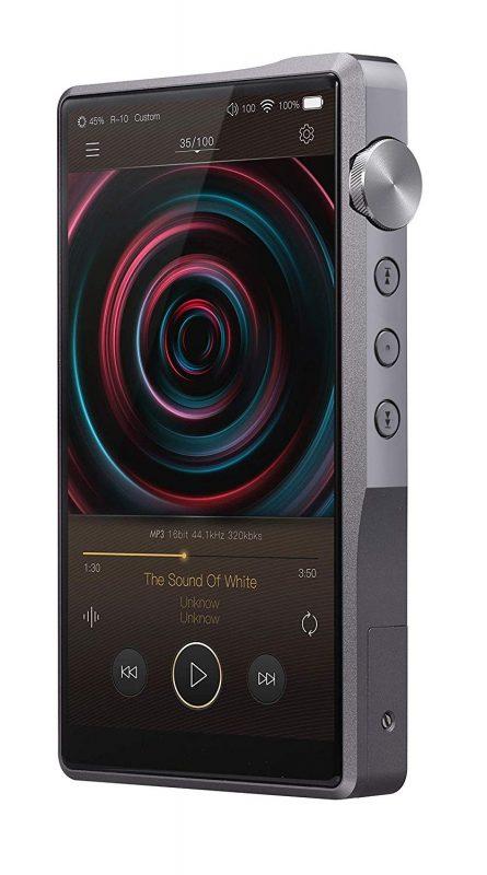 アイバッソ(iBasso) iBasso Audio DX220