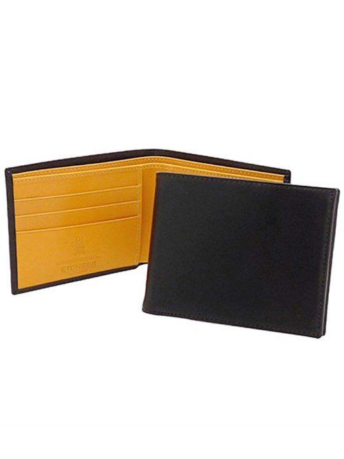 エッティンガー(ETTINGER) 二つ折り財布  BH141JR