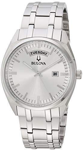 ブローバ(BULOVA) メンズ腕時計 96C127
