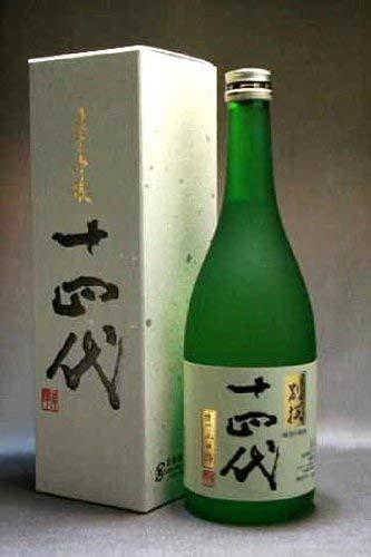 高木酒造 十四代 別撰 純米吟醸 播州山田錦