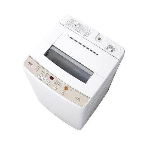 アクア(AQUA) AQW-S60G