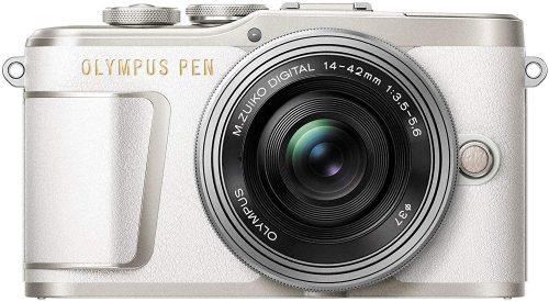 オリンパス(OLYMPUS) ミラーレス一眼カメラ OLYMPUS PEN E-PL9