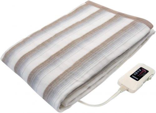 椙山紡織(Sugiyama) 電気掛敷兼用毛布 NA-013K