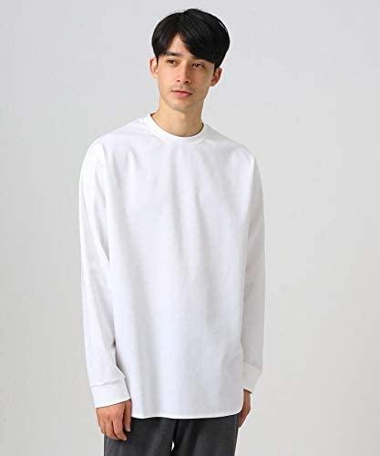 ティーケータケオキクチ(tk.TAKEO KIKUCHI) ポンチオーバースリットTシャツ