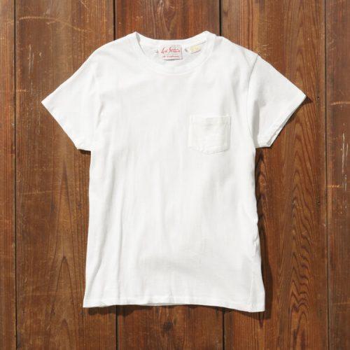 リーバイス(LEVI'S) VINTAGE CLOTHING 1950SスポーツウェアTシャツ