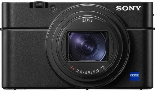 ソニー(SONY) デジタルスチルカメラ Cyber-shot DSC-RX100M7