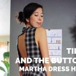 Martha Dress Hack - sakijane.com