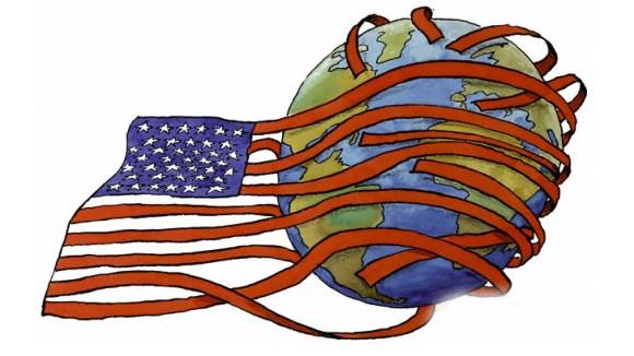 মার্কিন আধিপত্য