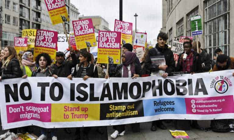 No-to-Islamophobia