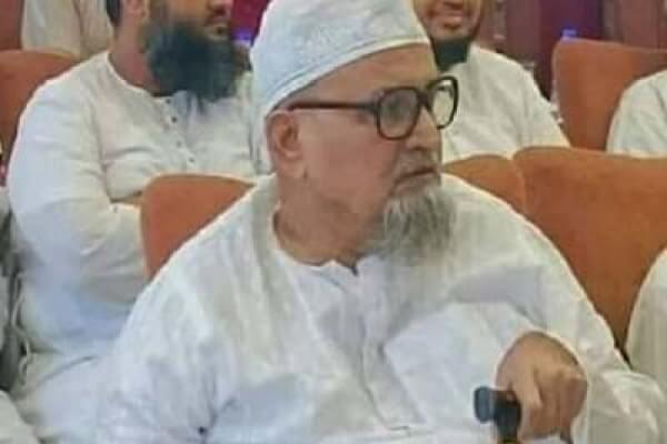 মাওলানা মুহিউদ্দীন খান