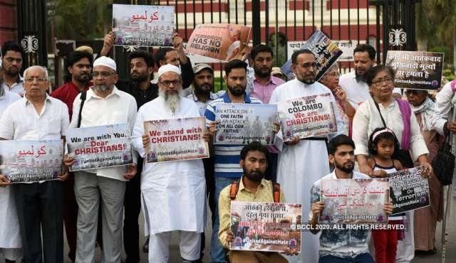 Asian muslim in politics- indian politics