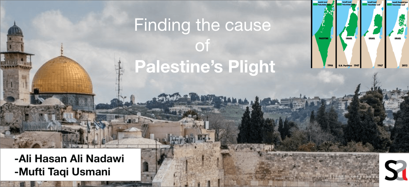 finding-the-cause-of-palestine-plight-how-to-recover