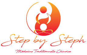 Médecine chinoise Step by steph