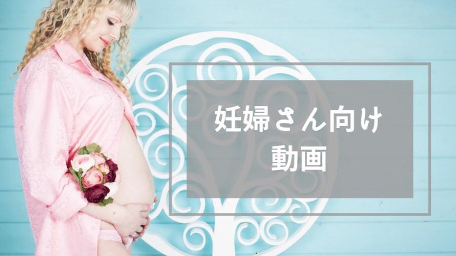 妊婦向け動画