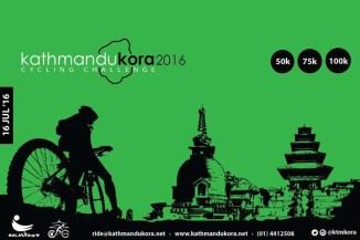 Kathmandu Kora Cycling Challenge 2016 Experience