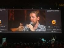 Interview and Q&A with Matt Mullenweg