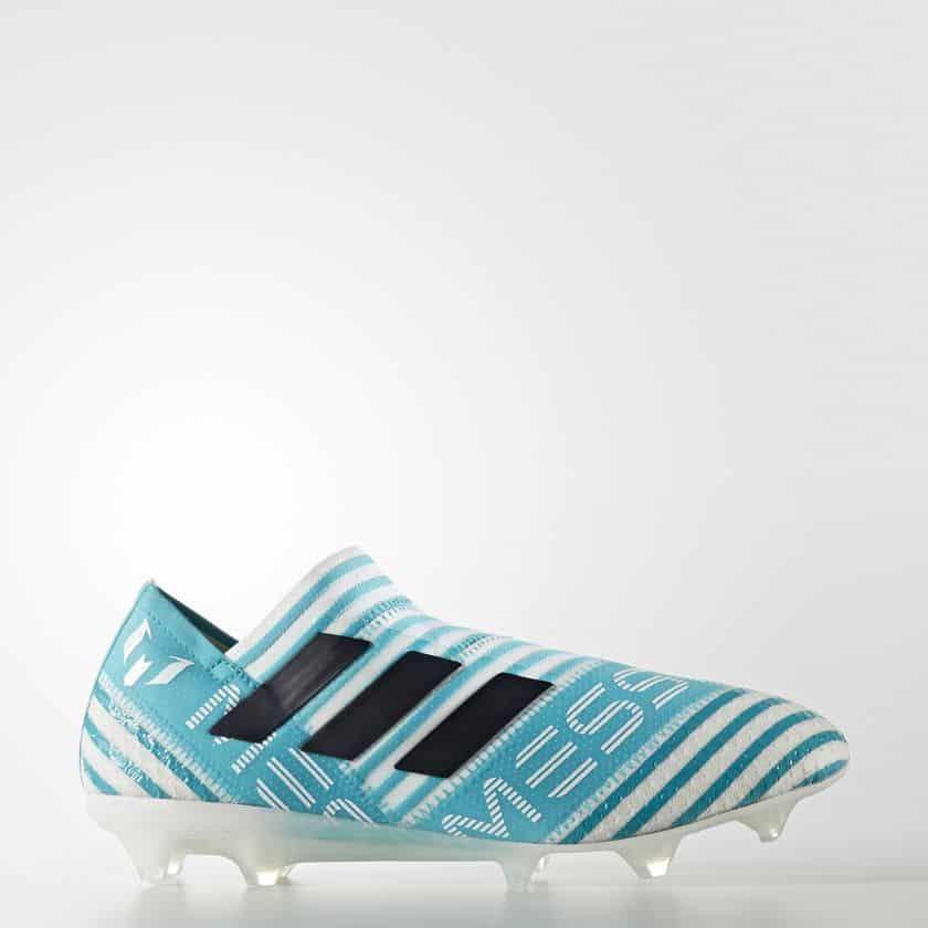 "adidas Nemeziz Messi 17+ 360Agility ""Energy Blue"" 3"